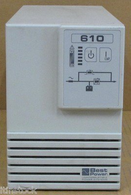 UPS Eaton Best Power 610